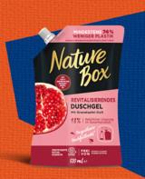 Pomegranate Shower Gel Pouch