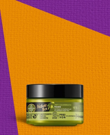 Olive Hair Mask