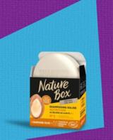 Argan Solid Shampoo Bar