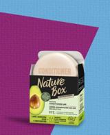 Avocado Solid Conditioner Bar
