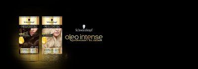 Oleo Intense banner