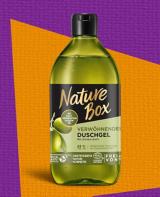 Olive Shower Gel