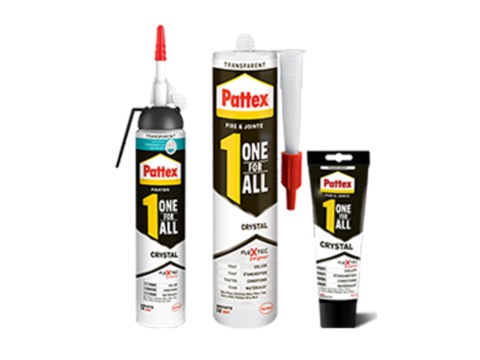 Pattex One for All