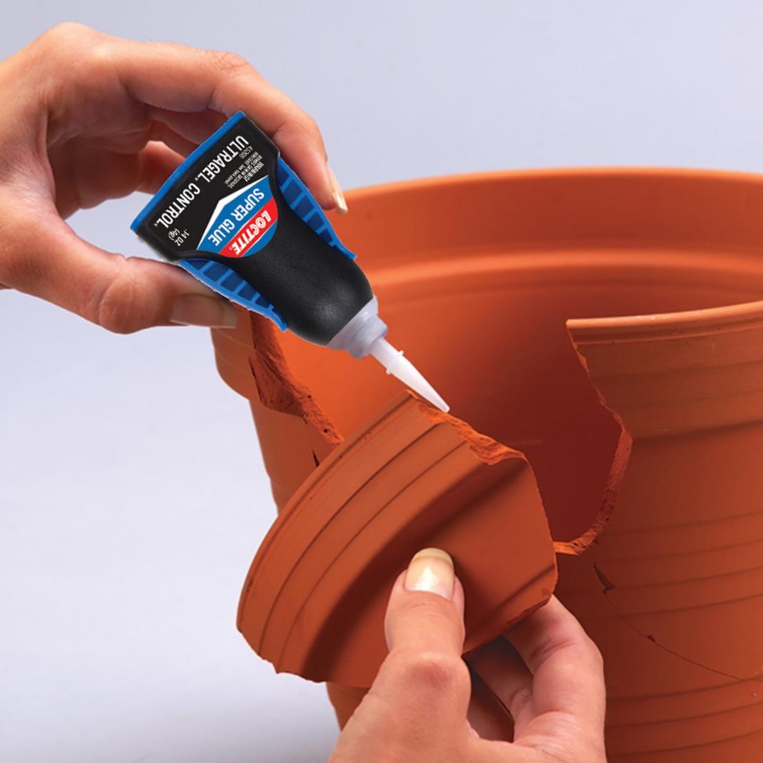 Loctite® Super Glue ULTRA Gel Control™