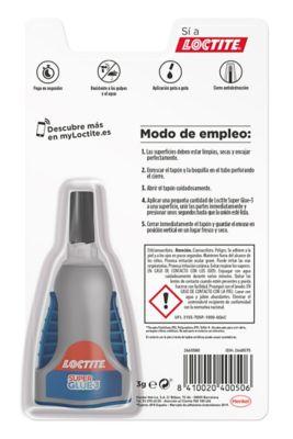 Loctite Super Glue-3 Control