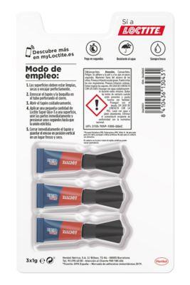 Loctite Super Glue-3 Mini Trio