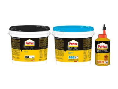 Pattex Pro Adesivi per Legno
