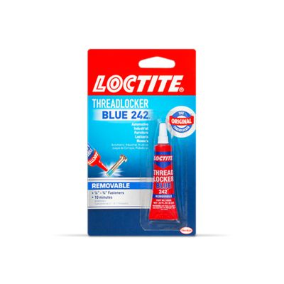 Loctite® Threadlocker Blue 242