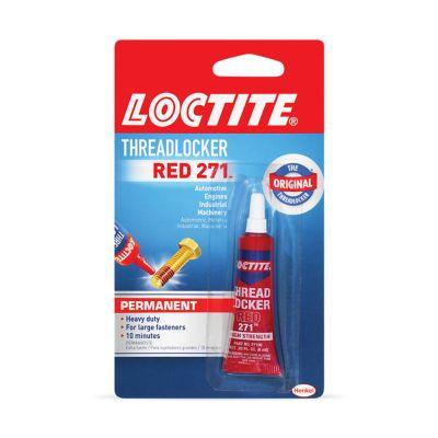 Loctite® Threadlocker Red 271