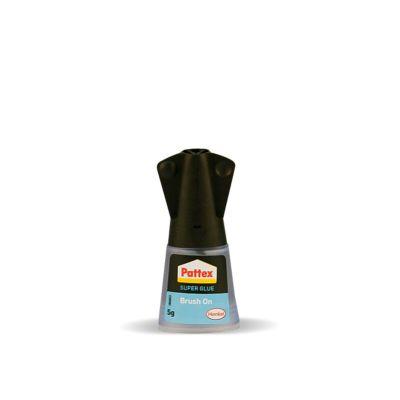 Pattex Super Glue Liquid 5 g Brush-on