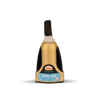 Pattex Super Glue Control Liquid - 3g