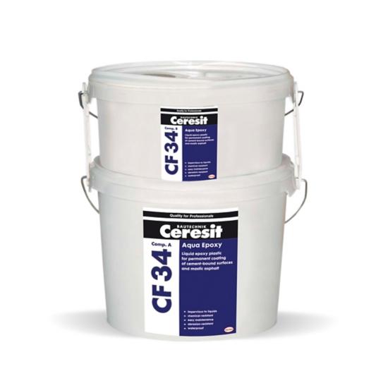 Ceresit CF 34