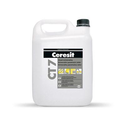 Ceresit CT 7 Αστάρι γενικής χρήσης για χρώματα