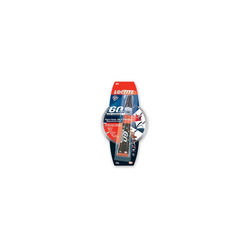 60 sec. Cola Universal