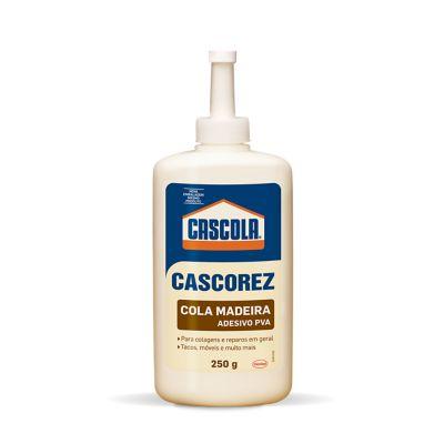 Cascorez Cola Madeira