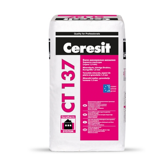 Ceresit CT 137