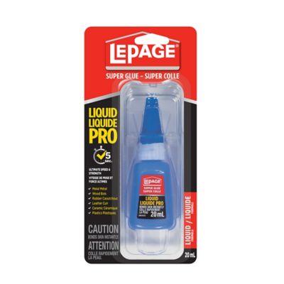 Super Glue Liquid Pro
