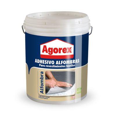 Agorex Alfombra