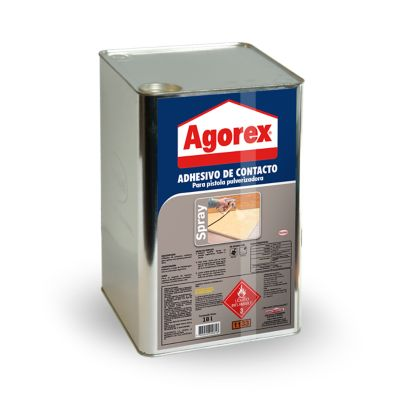 Agorex Spray