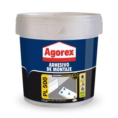 Agorex PL500