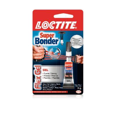 Super Bonder Flex Gel