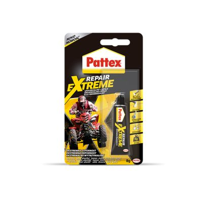 Popravite slomljenu stolicu pomoću Pattex Repair Extreme ljepilom
