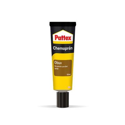 Pattex Chemoprén Obuv