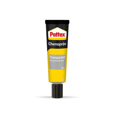 Pattex Chemoprén Transparent