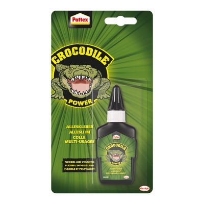 Pattex Crocodile Power Alleskleber