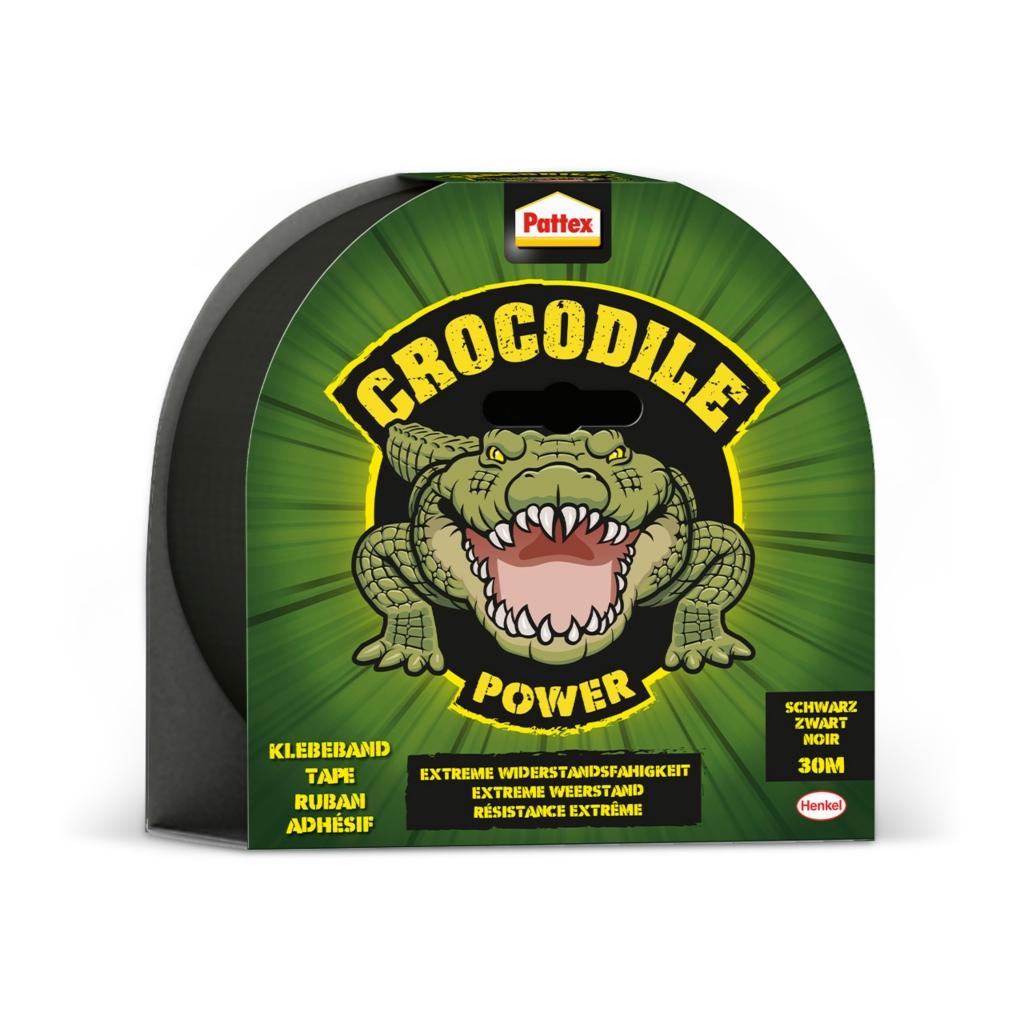 Pattex Crocodile Power Tape