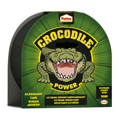 Pattex Crocodile Power Klebeband