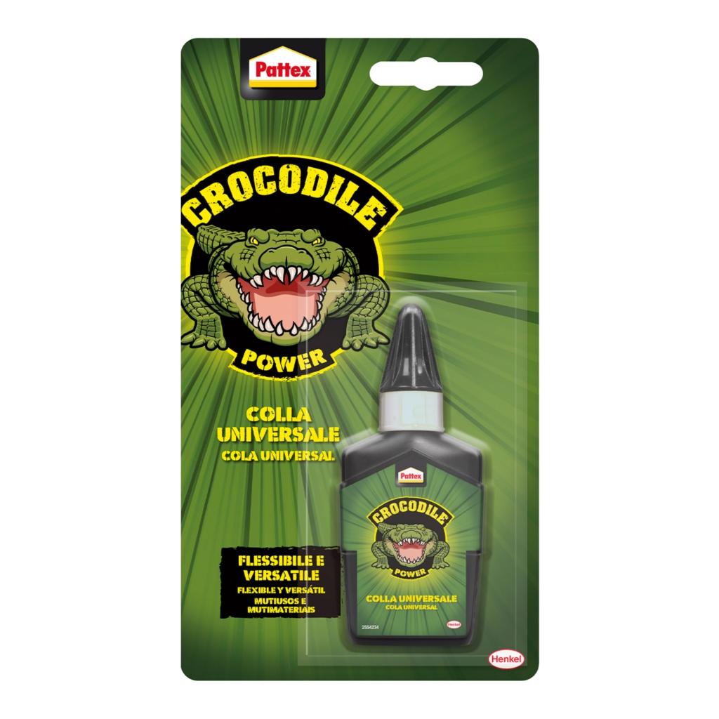 Pattex Crocodile Power Cola Universal