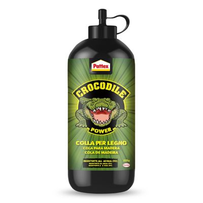 Pattex Crocodile Power Cola para madera