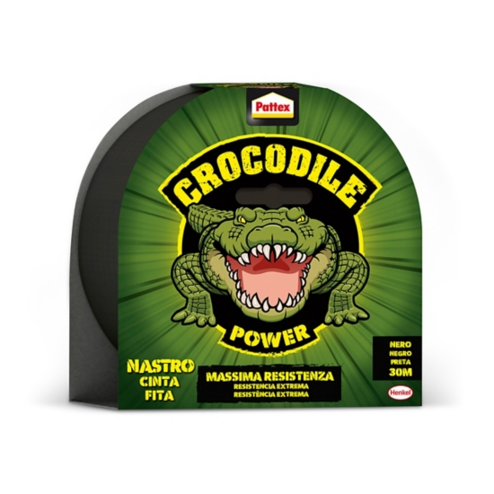 Pattex Crocodile Power Cinta