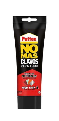 Pattex No Mas Clavos Para Todo High Tack