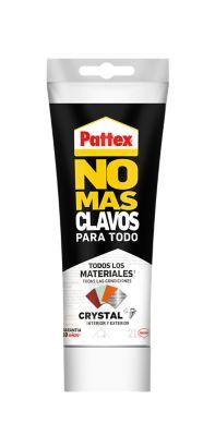 Pattex No Mas Clavos Para Todo Crystal