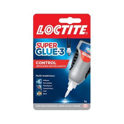 Loctite Superglue-3 Control