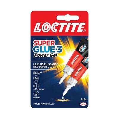 Loctite Superglue-3 Power Gel