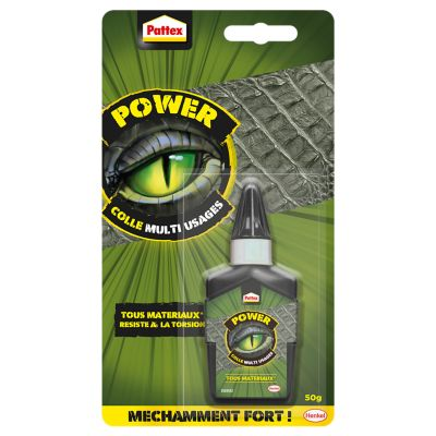 Pattex Power Colle Multi-usages