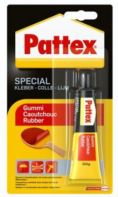 Pattex Spécialités Caoutchouc