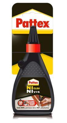PATTEX Bois Ni Clou Ni Vis Liquide