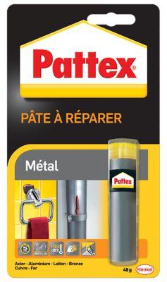 Pâte à Réparer Metal