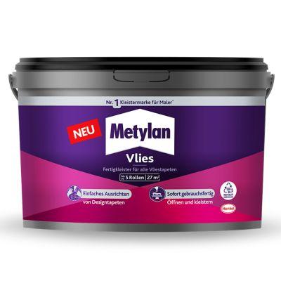Metylan Vlies Fertigkleister