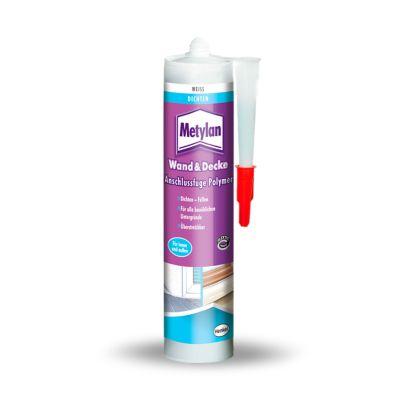 Metylan Wand & Decke Anschlussfuge Polymer