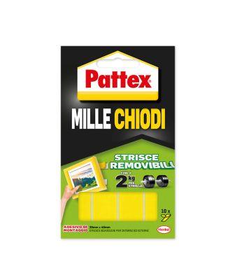 Pattex Millechiodi Tape Removibile