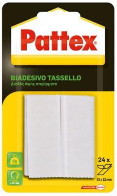 Pattex Biadesivo Tassello