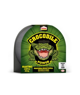 Pattex Crocodile Power Nastro