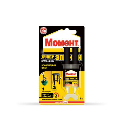 Moment Repair Epoxy Mini Universal 3 Min
