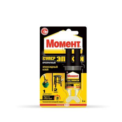 Moment Repair Epoxy Mini Universal 3 min