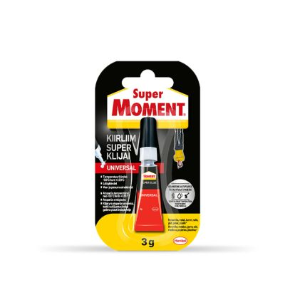 Super Moment Liquid